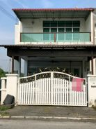 Double Storey End Lot Bandar Seri Botani