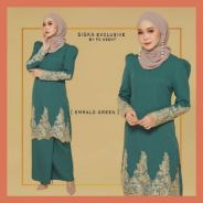 Siska exclusive kurung