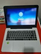 Laptop Asus A455LD I5 SSD Upgrade SSD 240GB