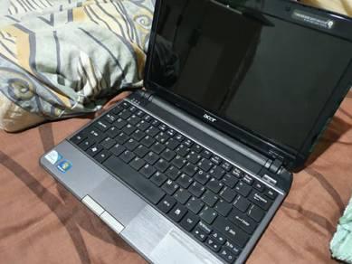 Acer Aspire 1810TZ