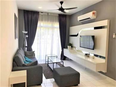 PROMOSI  , RM100 Booking ONLY, Condo BARU di Bukit Serindit Melaka