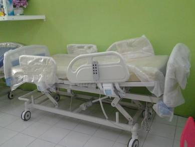 Luxury Hospital Bed