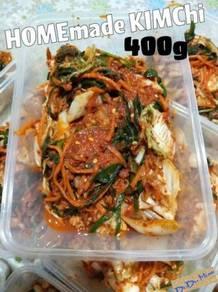 Homemade KIMCHI - Kuching