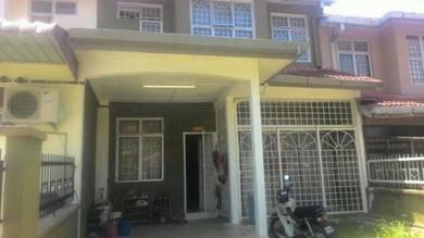 Rumah untuk disewa