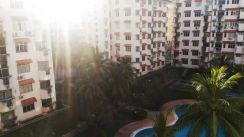 Studio unit Cocobay Resort Condominium Teluk Kemang Port Dickson