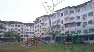 Waja Apartment Cheras