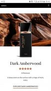 DeXandra Dark Amberwood