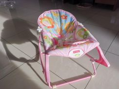 Fisher Price Rocker 2nd Hand