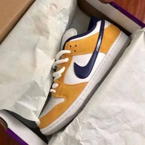 Nike sb low laser orange