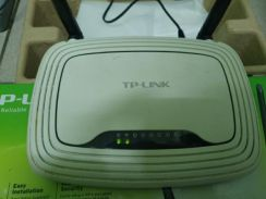 TP-Link Router (Unifi/Maxis/Time)