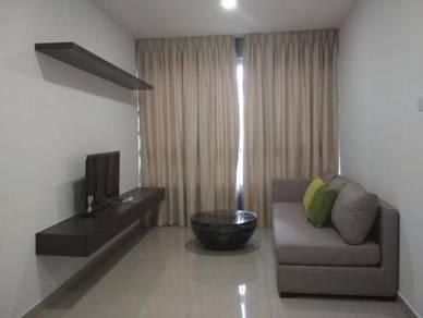 I-suite i-City Fully Furnished isoho icity isuite Seksyen 7 Shah Alam