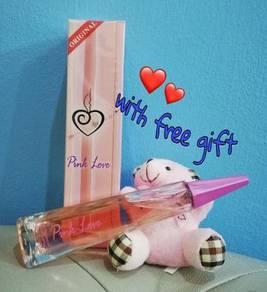 Perfume murah murah