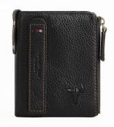 M.G Clan Genuine Cow Leather Men's Wallet