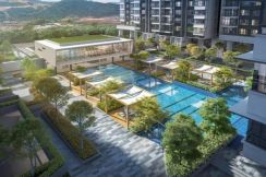 [New Launch] KL Hilltop Super Penthouse with Grand View