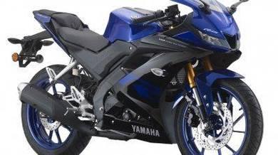 SenangLulus!! Yamaha R15 R150 R 150 Y15 Y 15