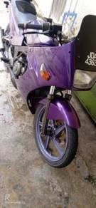 Kawasaki KRR 150