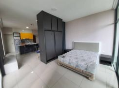 Ampang Liberty Arc New Condo - Ready To Move In (FULLY FURNISHED)