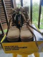 Swat original desert tactical boot