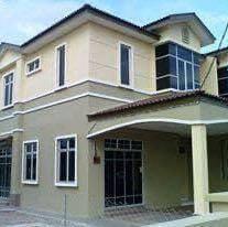 Rumah untuk disewa di TAMAN MERANTI INDAH FASA II