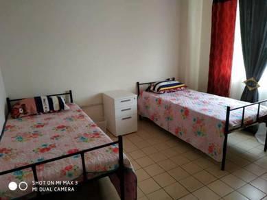 Apartment Desa Jati Nilai Fasa 1