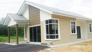 Bina dan Ubahsuai Rumah Alor Star