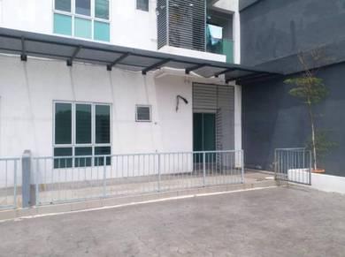 Silk residence condo for rent nearby aeon cheras selatan