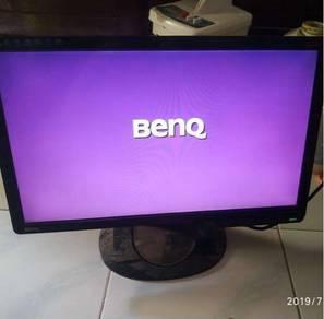 BenQ 18.5 inch LED Monitor