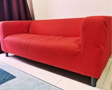 Sofa IKEA (Pre Love Original)