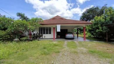 Single Storey Bungalow at Kampung Pasir Baru Fasa 2 Semenyih