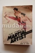 Title: The Complete Martial Artist Vol 2
