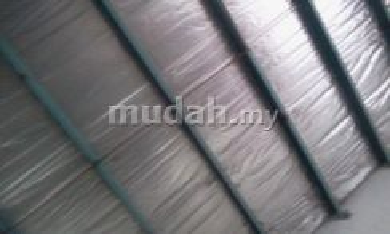 1.5 sty Terrace factory in Kota Putri Nex2 Permas