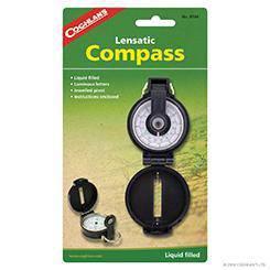 17RAG COGHLANS Lensatic Compass