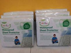 Waterproof Bed Cover (mini)