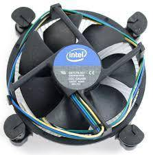 Intel CPU Cooler Socket 1156,1155,1150 Heatsink