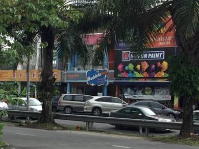 2 Storey Shop in Bangi Seksyen 4 Tambahan