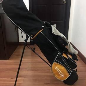 KIDS Ultra BLK Golf Set (Full Set)