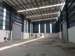 High Power Supply Factory at Kulim Industrial Park