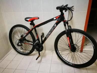 Speedgear X-Ride 650B Mountain Bike