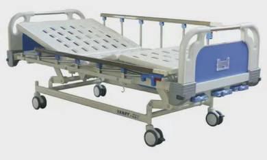 Hospital Bed 3 Crank (AOI 3)