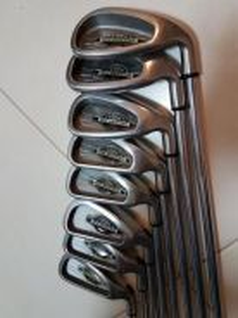 CALLAWAY Big Bertha Pro Series Golf Iron Set