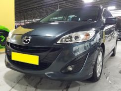 Used Mazda 5 for sale