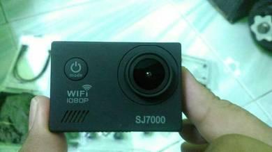 Action cam sj7000 12mp