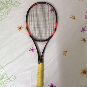 Babolat Pure Strike Tennis Racquet 2015 model