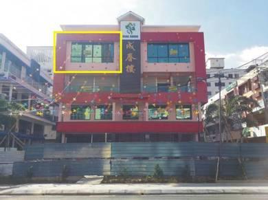2nd Floor of 3 Storey Shop, Seng Choon Building, Jalan Masjid
