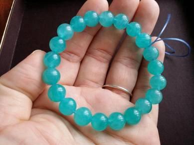 Crystal Beads Bracelet