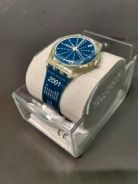 Swatch 2001 limited edition