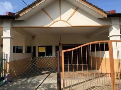 Rumah untuk disewa di Dungun