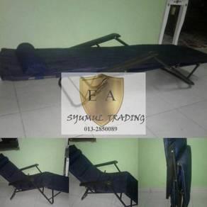 Kerusi malas smart chair katil