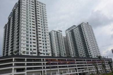 Golden Triangle Condominium Sungai Ara Penang