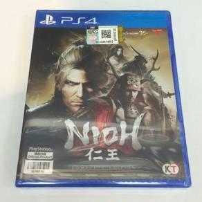 Ps4 nioh complete edition (r3)